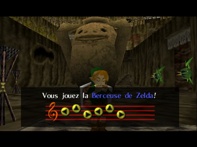 The Legend Of Zelda Ocarina Of Time Master Quest Zelda Series