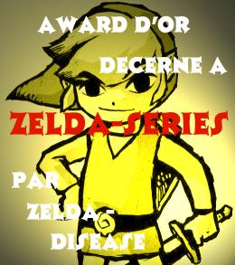 Zelda-Disease